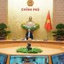 Thường trực Chính phủ họp bàn giải pháp ứng phó COVID-19