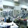 Bệnh viện Bạch Mai trở lại hoạt động