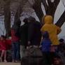 Hy Lạp xác nhận ca mắc COVID-19 đầu tiên tại khu trại người di cư