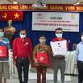 Hội Chữ thập đỏ TP.HCM phát động chương trình hỗ trợ người bán vé số