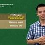 Chinh phục kỳ thi vào lớp 10 năm 2020 - môn Tiếng Anh: Hậu tố tạo thành tính từ, sở hữu cách