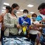 TP.HCM lập trang web về địa điểm bán khẩu trang vải kháng khuẩn