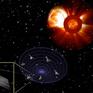 NASA thử sức với sứ mệnh nghiên cứu bão mặt trời