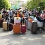 Hơn 200 người cách ly tại TP.HCM được về nhà