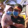 Ninh Thuận phòng chống dịch COVID-19