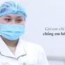 Điều dưỡng BV Bạch Mai mang thai 38 tuần, bị cách ly: Làm sao có thể ích kỷ, chỉ nghĩ cho bản thân được?