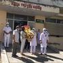 Cập nhật ngày 3/4: Thêm 10 bệnh nhân COVID-19 khỏi bệnh, Việt Nam chữa khỏi 85 ca