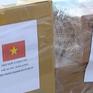 Việt Nam hỗ trợ Campuchia chống dịch COVID-19