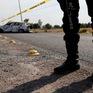 Đấu súng giữa hai băng nhóm ma túy tại Mexico, 19 người thiệt mạng