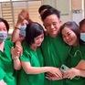 Bình Thuận: Y bác sĩ bật khóc khi biết bệnh nhân 36 âm tính lần 1