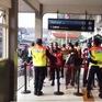 Indonesia: Bắt buộc người dân đeo khẩu trang khi ra ngoài