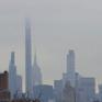 Lượng khí thải CO2 trên thế giới giảm mạnh