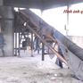 Thái Bình: Hàng loạt lò đốt rác tiền tỷ bỏ hoang