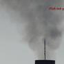 Lò đốt rác sinh hoạt: Xử lý ô nhiễm hay phát tán ô nhiễm?