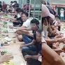 30 người tổ chức ăn nhậu trong khu cách ly ở Quảng Bình