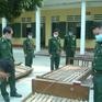 Nghệ An: Cán bộ chiến sỹ nhường chỗ ở, lập khu cách ly tập trung