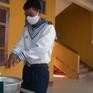 Vùng 4 Hải quân triển khai công tác phòng chống dịch bệnh COVID-19