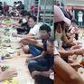 Xử phạt 4 người tổ chức ăn nhậu trong khu cách ly
