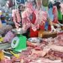Giá thịt lợn bán lẻ đã giảm nhưng không đồng đều