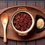 Bí quyết nấu cơm gạo lứt hạt sen thơm ngon, không bị ngán
