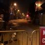 Cách ly thôn Hạ Lôi với hơn 10.000 nhân khẩu vì liên quan bệnh nhân 243