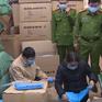 Hà Nội: Triệt phá tổng kho cung cấp hàng ngàn bộ quần áo bảo hộ y tế giả