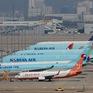 Hãng hàng không quốc gia Hàn Quốc cắt giảm 70% nhân sự