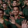 Chiến sĩ 2020: Vui tưng bừng với các chiến sĩ Trường Sĩ quan Lục quân 1