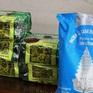 Bắt vụ vận chuyển 6kg ma túy tổng hợp từ Campuchia về Việt Nam