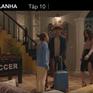 """Nhà trọ Balanha - Tập 10: Người yêu cũ đến """"ăn vạ"""" tại nhà Lâm"""