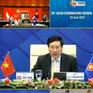 ASEAN nỗ lực hợp tác phòng chống dịch COVID-19