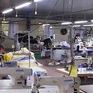 Lao động và doanh nghiệp khó khăn vì bến phà dừng hoạt động
