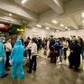 Siết chặt phòng lây nhiễm COVID-19 ra cộng đồng tại các sân bay