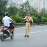 Giảm đáng kể tai nạn giao thông sau 15 ngày ra quân tổng kiểm soát
