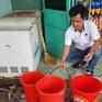 Thiếu nước sinh hoạt vì xâm nhập mặn tại Đà Nẵng