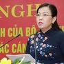 Lý lịch trích ngang tân Bí thư Tỉnh ủy Thái Nguyên Nguyễn Thanh Hải