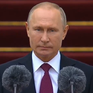 """Nga yêu cầu Bloomberg xin lỗi vì đăng """"fake news"""" về Tổng thống Putin"""