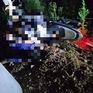 Tông xe máy vào cột mốc ven đường, 2 thiếu niên tử vong
