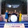 Facebook vì Việt Nam - Chiến dịch thúc đẩy công nghiệp 4.0 tại Việt Nam