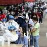 """Trung Quốc xét nghiệm COVID-19 """"nhanh như chớp"""" cho 9 triệu dân trong 9 ngày"""