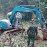 Vụ 13 mộ liệt sỹ ở Bắc Kạn chỉ toàn đất đá: Bắt đầu tiến hành khai quật lại