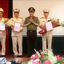 Ban Bí thư chuẩn y nhân sự Ủy ban Kiểm tra Đảng ủy Công an Trung ương