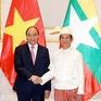 Tổng Bí thư gửi thư mừng nhân dịp kỷ niệm 45 năm quan hệ ngoại giao Việt Nam - Myanmar