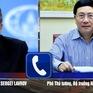 Ngoại trưởng Nga đánh giá cao công tác phòng chống dịch COVID-19 của Việt Nam