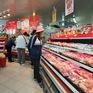 """Người tiêu dùng dần hết """"kỳ thị"""" với thịt lợn nhập khẩu"""