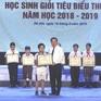 """""""Chốt"""" ngày diễn ra Tuyên dương học sinh tiêu biểu Thủ đô năm 2020"""