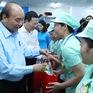 Thủ tướng Nguyễn Xuân Phúc đề nghị tỉnh Bắc Ninh xây dựng nhà ở cho công nhân