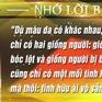 Tinh thần quốc tế trong tư tưởng Hồ Chí Minh