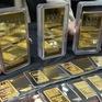 Giá vàng thế giới khép lại tháng 5 với mức tăng 3,4%