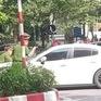 Hà Nội: Khởi tố, bắt tạm giam tài xế Mazda hất chiến sĩ công an lên nắp capô